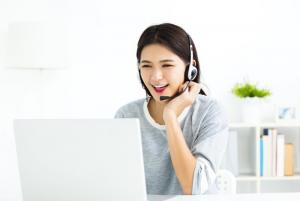 TOEFLオンライン